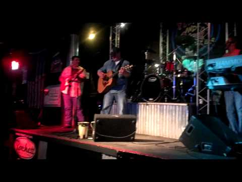 Fishin' In The Dark - Nitty Gritty Dirt Band Cover- Brandon Harris