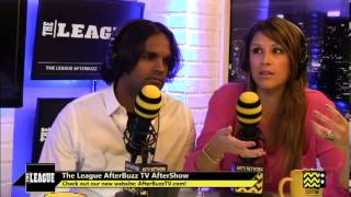 "The League After Show Season 5 Episode 3 ""Chalupa vs. The Cutlet"" 