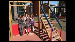 Carpentras, Paroles d'enfants, Lulu, Midi en France