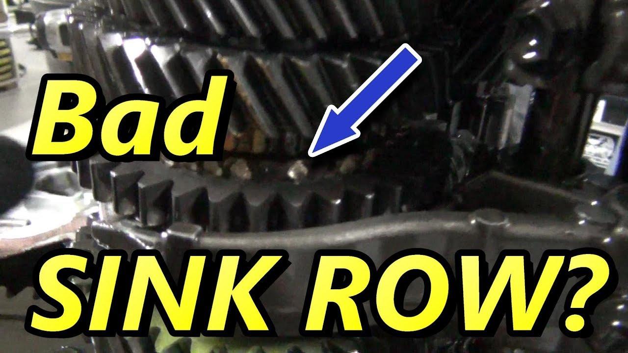 Replacing Synchros Toyota Corrolla Manual Transmission border=