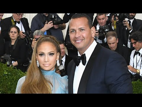 Alex Rodriguez Hilariously Explains Why Dating Jennifer Lopez Has Been a 'Humbling Experience'