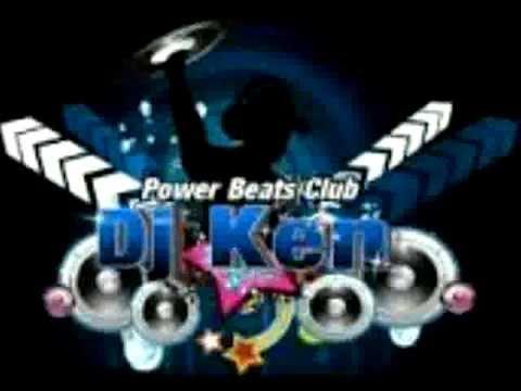 Dj Ken - Let's Go Party Tonight (Tekno kenMix) Full Mix