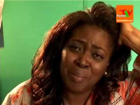 SUN CITY GHANA Episode 2 - A Dose Of Her Own Medicine
