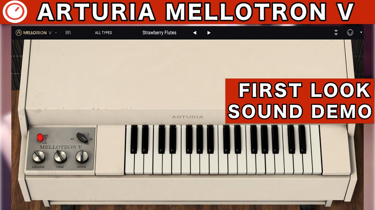 Arturia Piano V2 Crack Mac