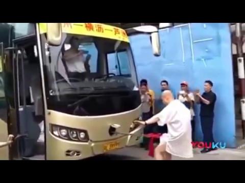 penis bus