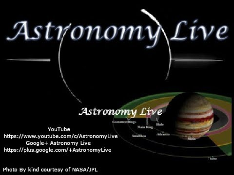 Live Mars Close Approach NASA lIVE Astronomy Live Tuesday, July 31