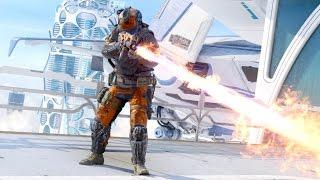 Официальный трейлер набора карт Eclipse для Call of Duty®: Black Ops III [RU]