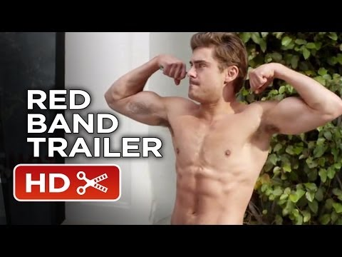 Neighbors Official Red Band Trailer #2 (2014) - Zac Efron, Seth Rogen Movie HD