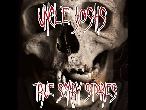 Uncle Josh's True Scary Stories | Best of Uncle Josh | Mega Run 2