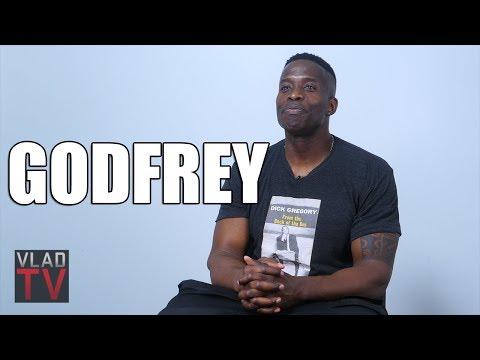 Godfrey Impersonates Biggie, Jay-Z, Barack Obama and Denzel Washington (Part 6)