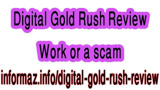 Digital Gold Rush Review