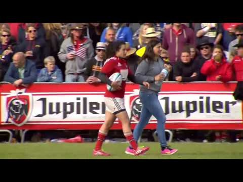 Flanders Open Rugby 2016 | Women Cup Final
