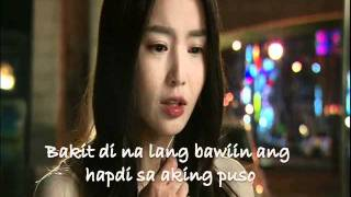 Repeat youtube video Gisingin Ang Puso by Liezel Garcia (Pure Love OST)