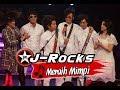 Gambar cover J-Rocks feat apoy wali - Meraih mimpi @karnaval sctv