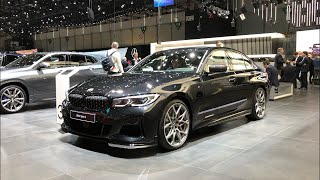 GENÈVE 2019 LIVE | Le Stand BMW !!!