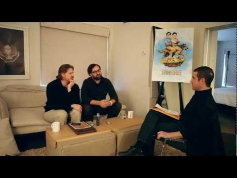 Interview: Tim Heidecker and Eric Wareheim of 'Tim and Eric's Billion Dollar Movie'