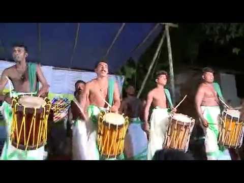 AATTAM Kalasamithi shingarimelam @ MAMAGAM 2 Stage show
