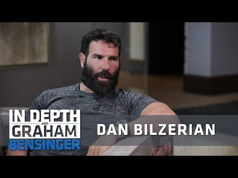 Dan Bilzerian on trust fund: I didn't take the money