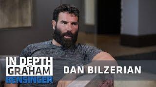 Dan Bilzerian on trust fund: I didn't take the money