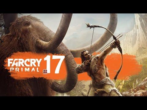 Один спартанец. Коридоры смерти! Far Cry Primal (#17) SimpleGamesLive