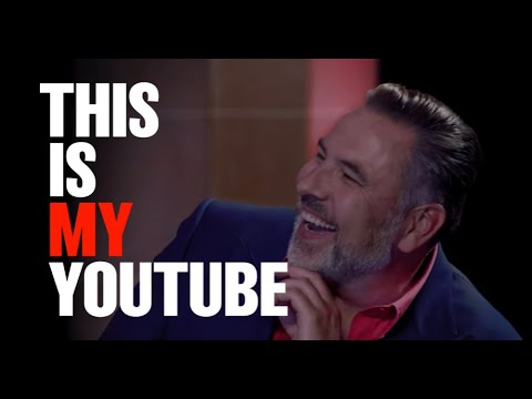This Is My YouTube: David Walliams from YouTube · Duration:  9 minutes 6 seconds