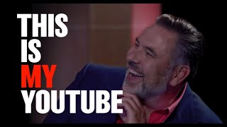 This is My YouTube: David Walliams