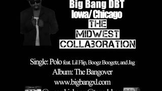 Big Bang DBT feat the Midwest - Midwest Collab