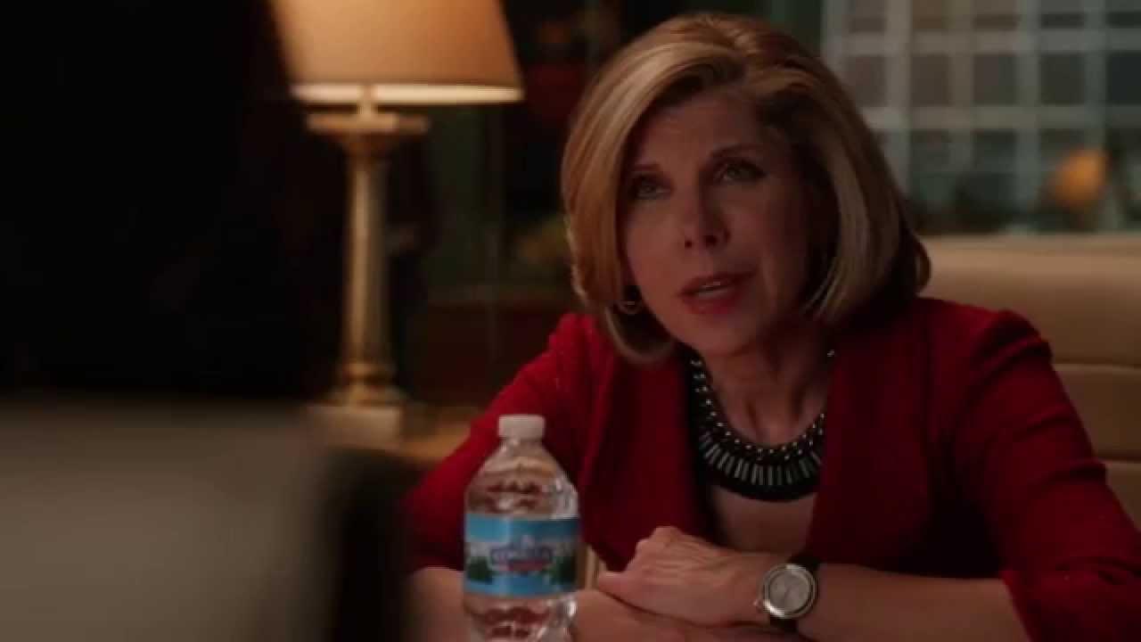 Download The Good Wife Season 5 -  Sneak Peek