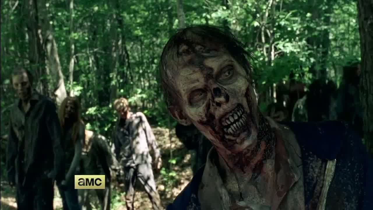 The Walking Dead Staffel 5 Start Deutschland