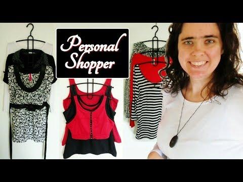 ASMR Personal Shopper Role Play  ☀365 Days of ASMR☀