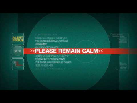 Halo 3: ODST - Keep It Clean Teaser Trailer HD
