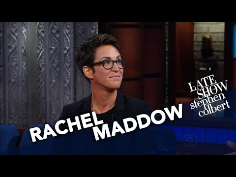 Thumbnail: Rachel Maddow Wonders Why Bannon And Priebus Went Home Early