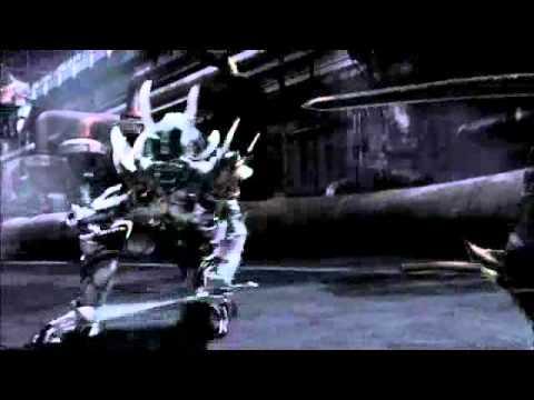 Garo Project 牙狼  - Kiba the Dark Knight Gaiden
