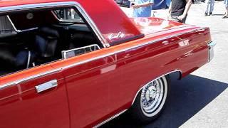 1964 Imperial at Vista Rod Run (2011)