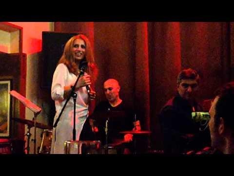 Джаз-клуб Малхас, Ереван. JAZZ Malkhas Yerevan