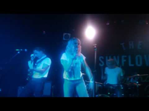 Anteros - Bonnie - Live