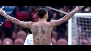 Repeat youtube video ..:Zlatan Ibrahimovic:.. I'm ♚ King Kong ♚ !