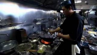 Chinese Mitten Crab with Ginger - Gordon Ramsay