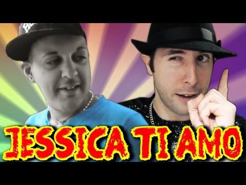 JESSICA TI AMO - PARODIA