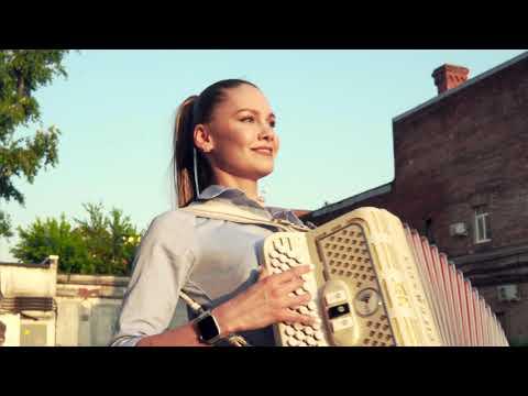 Анастасия Семышева - Рок на баяне