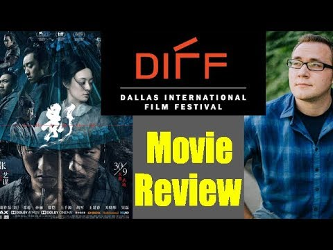 Shadow - Movie Review - DIFF 2019