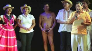 Repeat youtube video ENCUENTRO LATINOAMERICANO DE NUDISMO EN ZIPOLITE