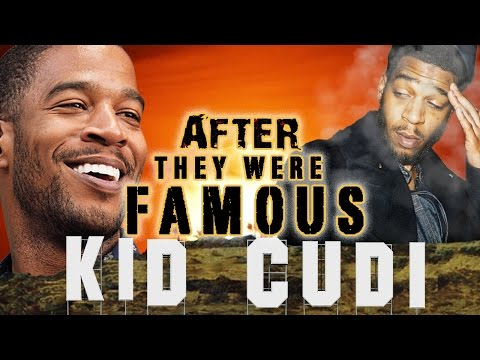 KID CUDI - AFTER They Were Famous - REHAB