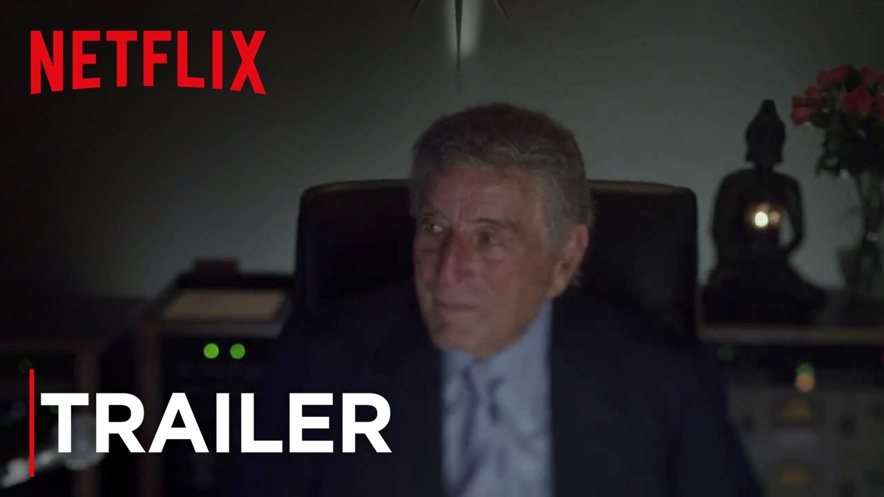Netflix: The Zen of Bennett Trailer, Tony Bennett [HD] | Netflix