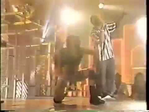 Soul Train 93' Performance - Paperboy - Ditty!