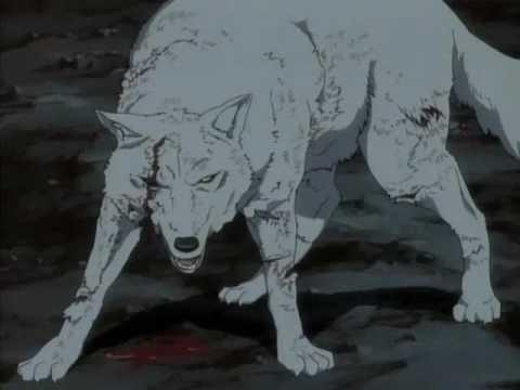 wolfs rain All About Us