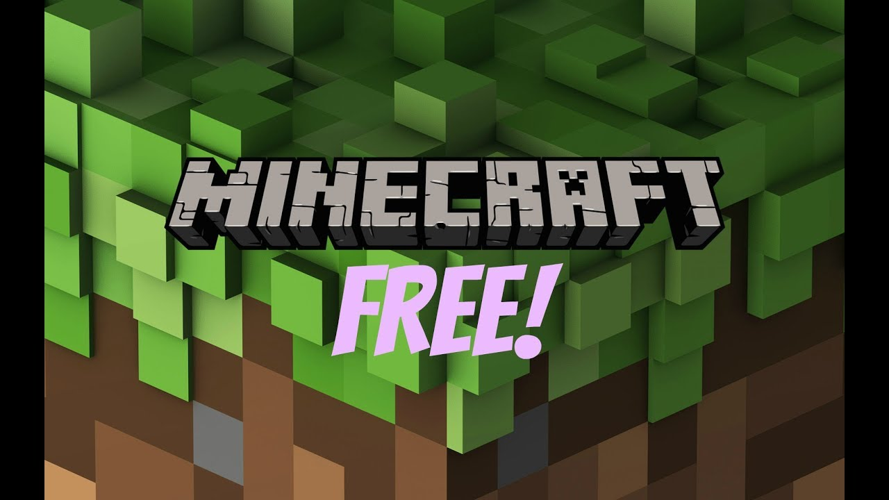 minecraft free how to download
