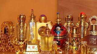 Масленые духи из Арабских стран.(Масленые духи из Арабских стран. Арабские духи на масляной основе изготавливаются исключительно на основе..., 2016-04-04T09:02:34.000Z)