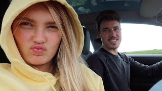 Family Time // Vlog 40 - Romee Strijd