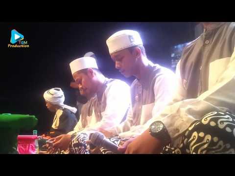 Az Zahir ( Ya Robbi Sholli ) Live Show - Voc. Mustaqim Ft Afi